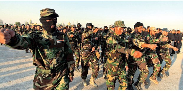 islamisten bewerben sich gezielt bei der bundeswehr - Bundeswehr Freiwilliger Wehrdienst Bewerbung