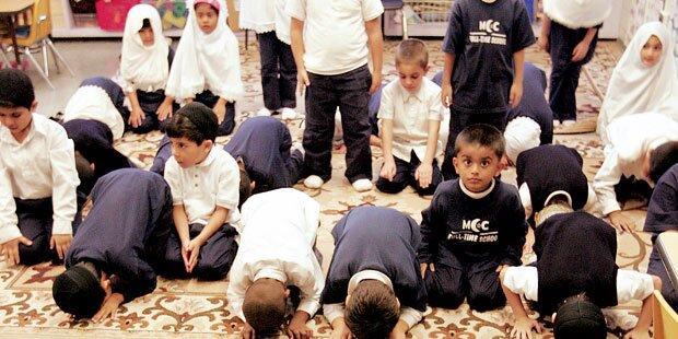 Neue Schock-Studie zum Islam angekündigt
