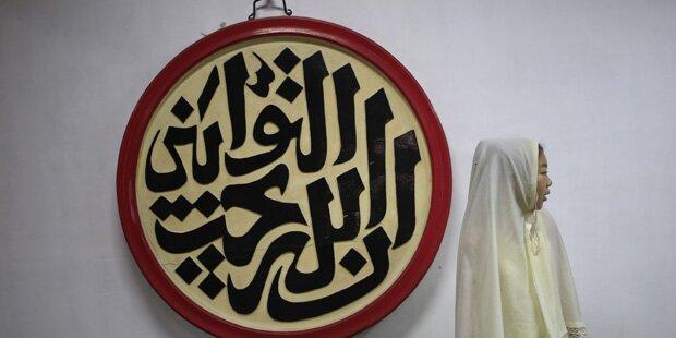 Verschollener Islam-Schatz zurückgegeben