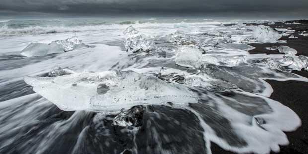Urlauberin von Welle in Tod gerissen