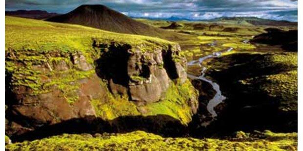 Island ist das günstigste Reiseziel