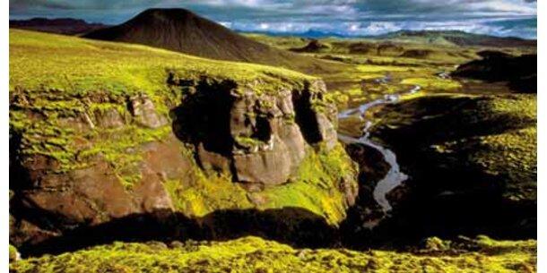 Islands Bürger blechen für Bank-Debakel