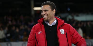 Ismael ist bester Coach der LASK-Geschichte