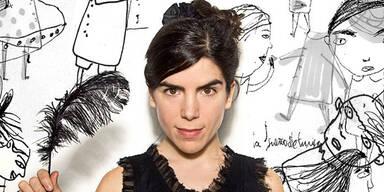 Argentinische Autorin Isol erhält den Astrid-Lindgren-Preis 2013