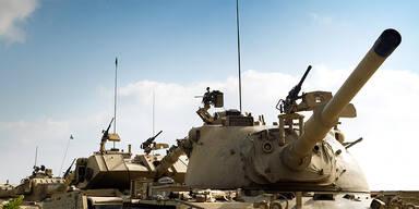 Israel-Militär beginnt mit größter Truppenübung seit Jahrzehnten