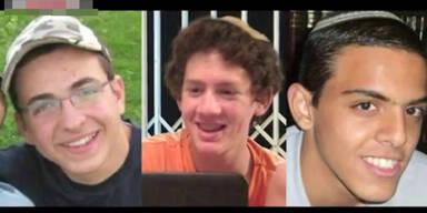 3 Jugendliche tot durch Hamas