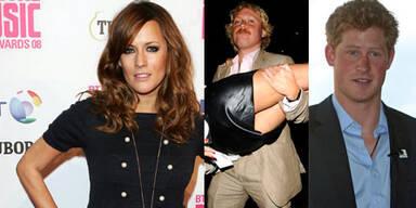 Caroline Flack: Ist das die Neue von Prinz Harry?