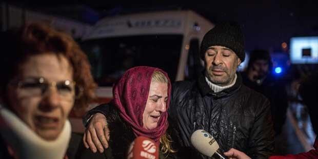 Istanbul-Anschlag: So trauert die Welt mit der Türkei