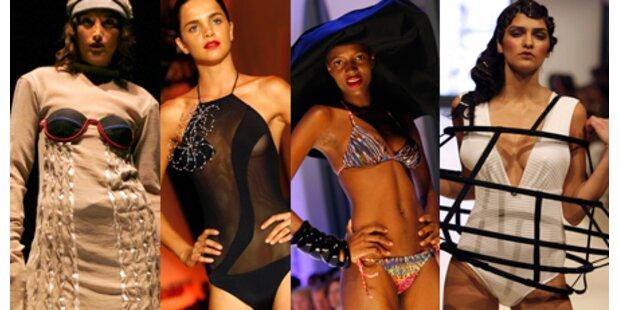 Sexy & schräg: Istanbul Fashion Days