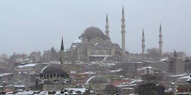 Istanbul ist Kulturhauptstadt 2010
