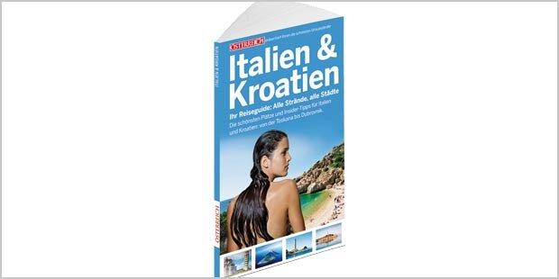 Ihr großer Reiseguide für Italien und Kroatien