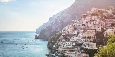 Italien lockert Einreise-Regeln für Österreicher