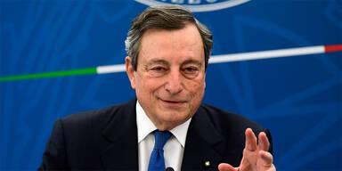 """Italien will """"Grünen Pass"""" auch für Binnenreisen einführen"""