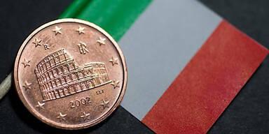 Moody`s stuft Italien zwei Stufen herab