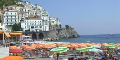 Italien erneut beliebtestes Urlaubsziel