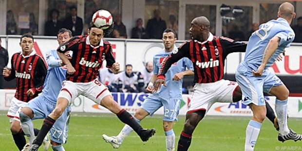 Italiens Liga führt Mittagsspiele ein