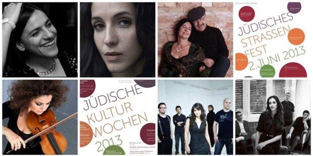 Kick off für jüdische Kulturwochen