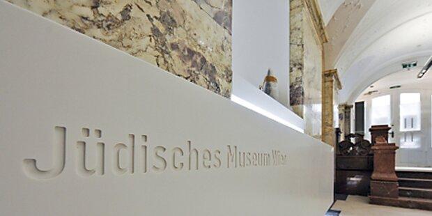 Ansturm auf Jüdisches Museum