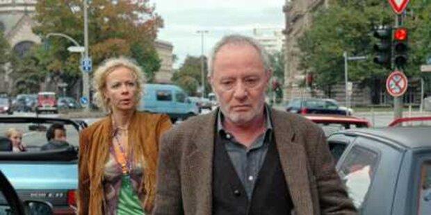 Schauspieler Jürgen Hentsch ist tot