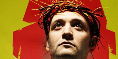 Jesus Christ Superstar: Lloyd-Webber-Musical zu Ostern im Ronacher