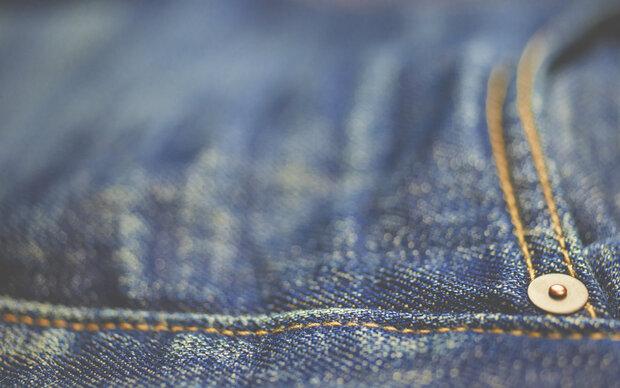 Diesen Jeans-Trend sollten Sie auslassen