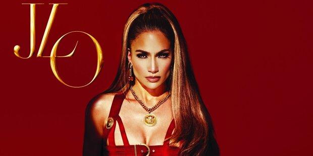 A.K.A. heißt das neue Album der Pop-Diva incl. Single-Hit