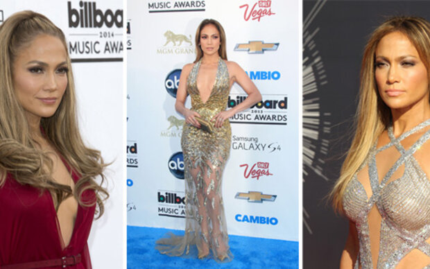 So spektakulär sind J.Lo's Outfits!