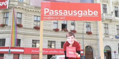 Einbürgerungen: JVP provoziert die SPÖ