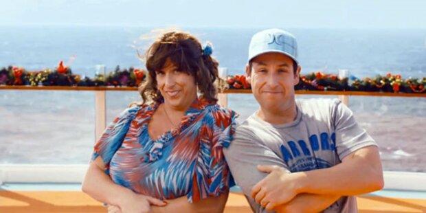 Adam Sandler ist Jack – und Jill