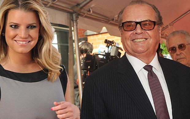 Simpson: Nein zu Jack Nicholson