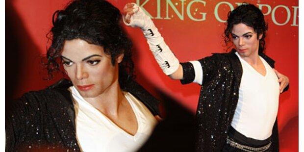 So kam Michael Jackson an Pillen