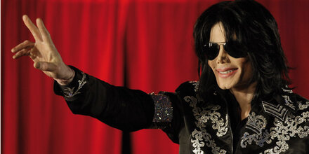 Kravitz-Duett mit Michael Jackson aufgetaucht
