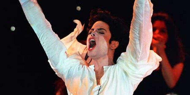 Todestag - Jackson Flashmob im MQ