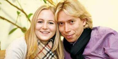 Lugner Tochter (16) will heiraten