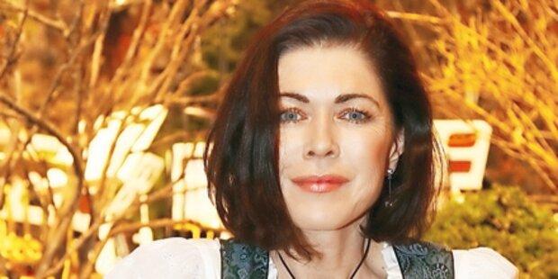 Anja Kruse spielt in Winnetou II