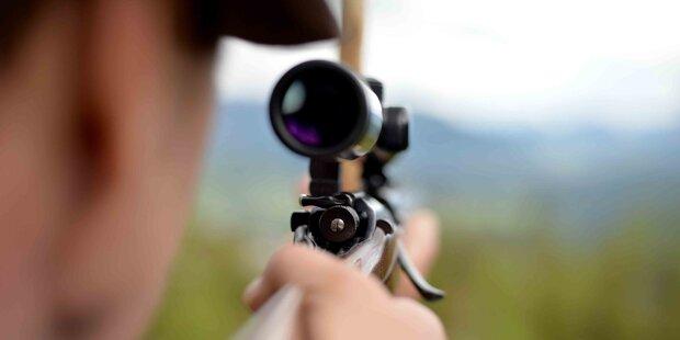 Treibjagd-Drama: Polizei prüft Gewehre