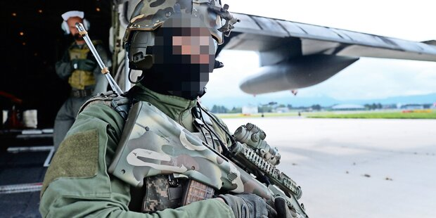 Elite-Soldat leitete Doping-Ring