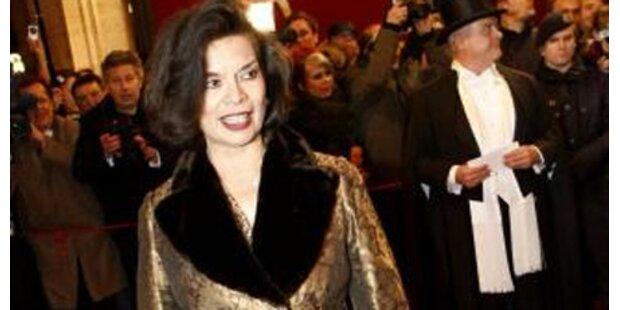 Jagger-Ring: Nun soll die Diva aussagen