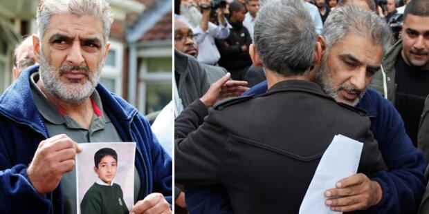 Tarik Jahan: der Held von Birmingham