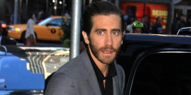 Gyllenhaal verletzt sich bei Dreh Hand schwer