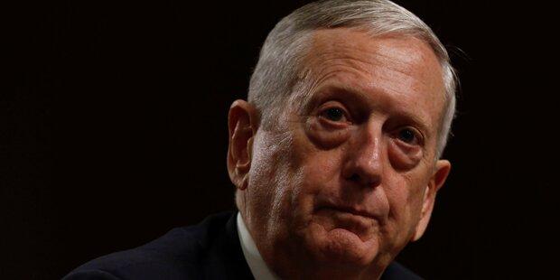 US-Verteidigungsminister hält an NATO fest
