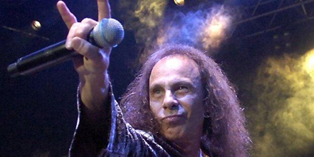 Black-Sabbath-Mitglied Dio gestorben