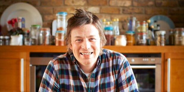 Jamie Oliver lehnte Auftritt als Hobbit ab