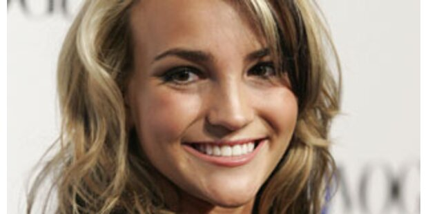 Baby von Britneys Schwester in Gefahr