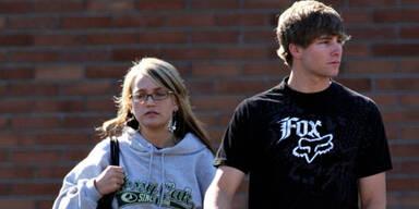 Jamie Lynn Spears & Casey Aldridge