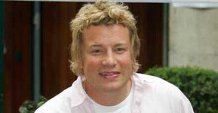 Jamie Oliver steht auf Chili- statt Drogenrausch