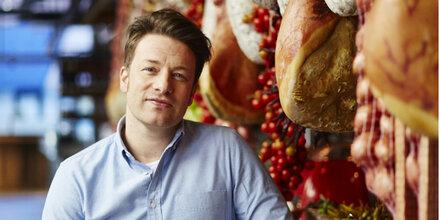 Jamie Oliver will Italo-Restaurant in Wien eröffnen