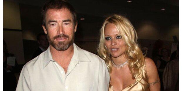 Will Pam Anderson schon wieder heiraten?