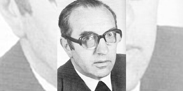 Früherer Caritasdirektor Josef Jamnig ist tot