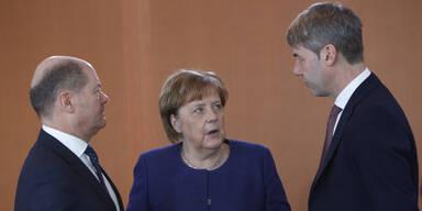 Merkel-Vertrauter stirbt plötzlich mit 54 Jahren